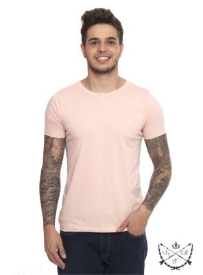 Camiseta Masculina VF Rosé